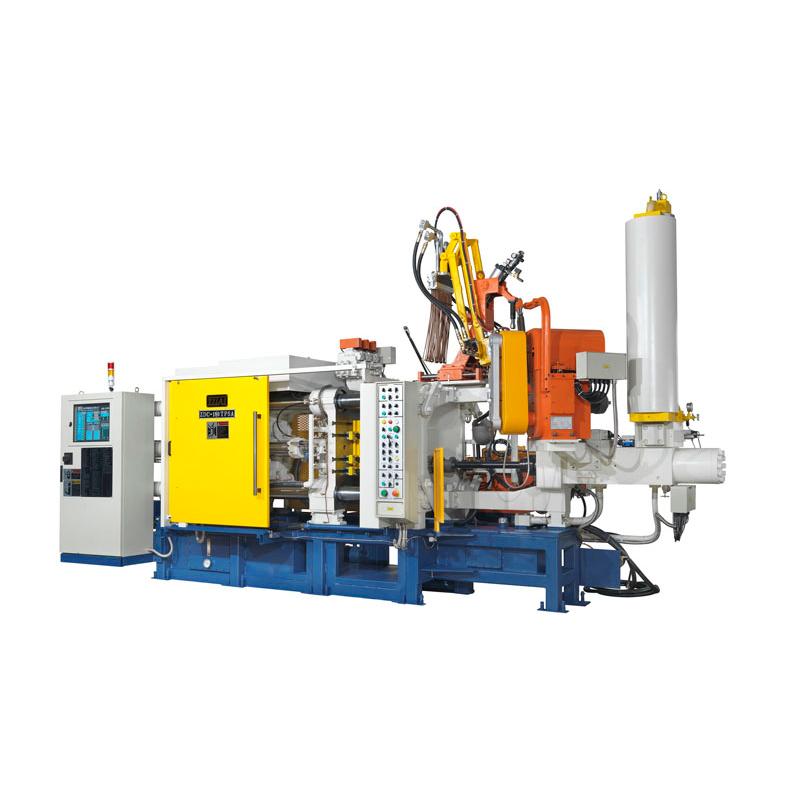 180T Die Casting Machine, ZDC-180TPSA - Zitai Precision