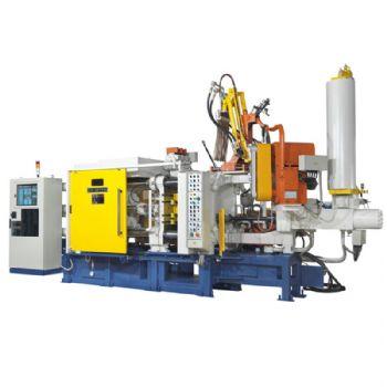 ZDC-420TPSA, 420T Die Casting Machine