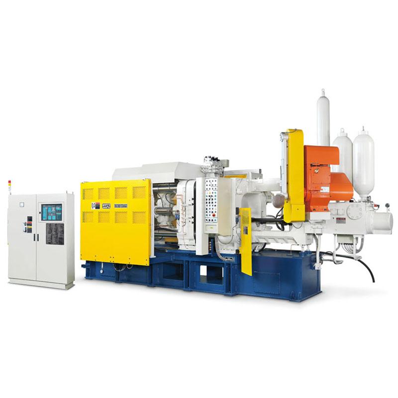 ZDC-560TPSA, 560T Die Casting Machine
