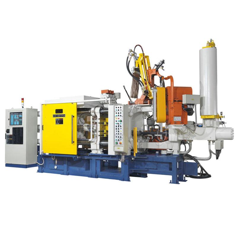 ZDC-420TPSA, 420T壓鑄機