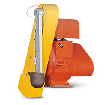 ZLB Series - 自動給湯機